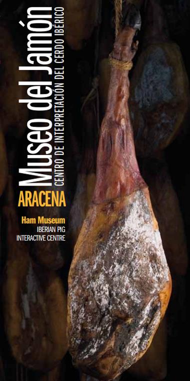 Museo del Jamón Aracena