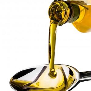 Aceite de oliva fraude