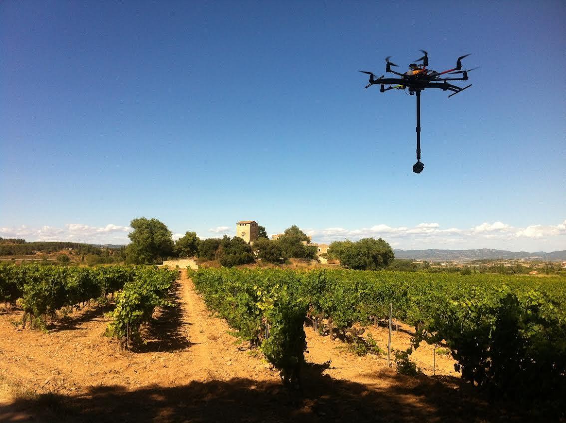 Drone Torres