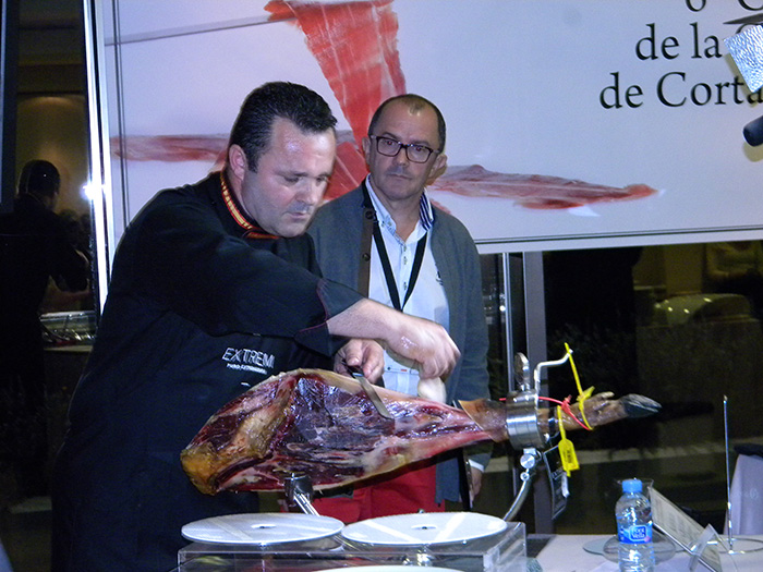 Restaurantes y gastronom a p g 7 for Oficina 5320 banco santander