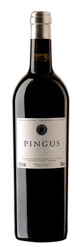 Vino Pingus 2004
