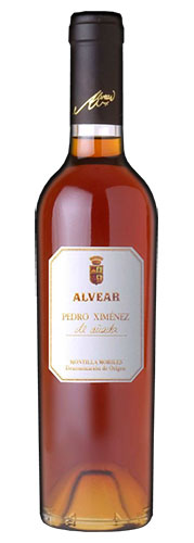 Alvear Pedro Ximenez de Añada 2011