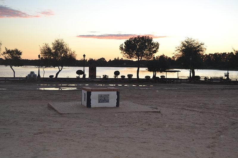 Condado de Huelva Exterior