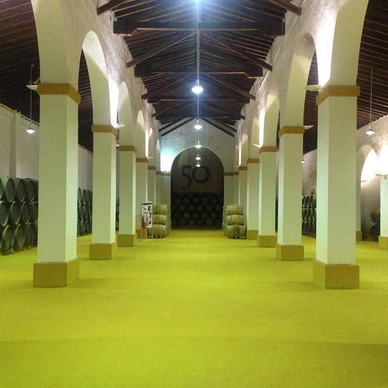 Condado de Huelva Interior