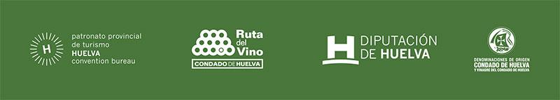 Condado de Huelva logotipos