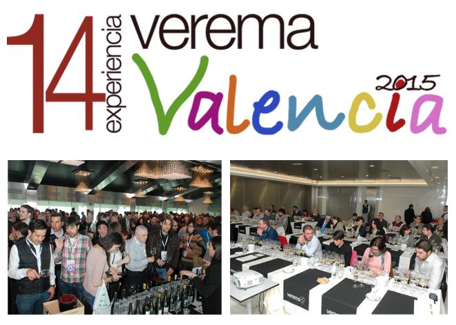 14 Experiencia Verema Valencia 2014