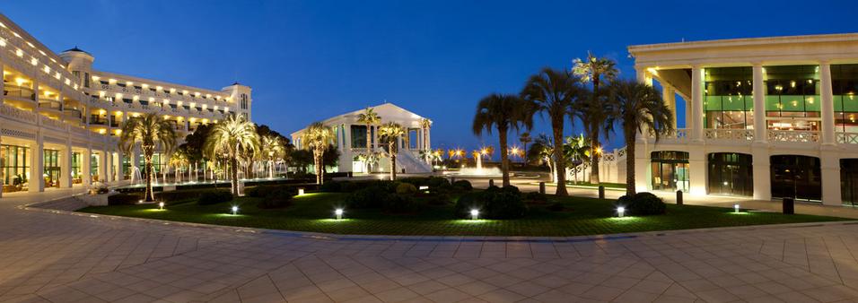 Hotel Las Arenas GL Experiencia Verema Valencia 2015