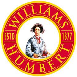 Logo de Williams & Humbert
