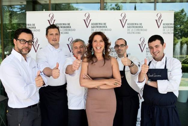 Valencia gastronomia