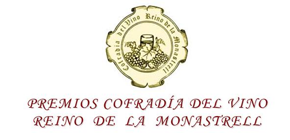 Premios Cofradía del Vino Reino de la Monastrell