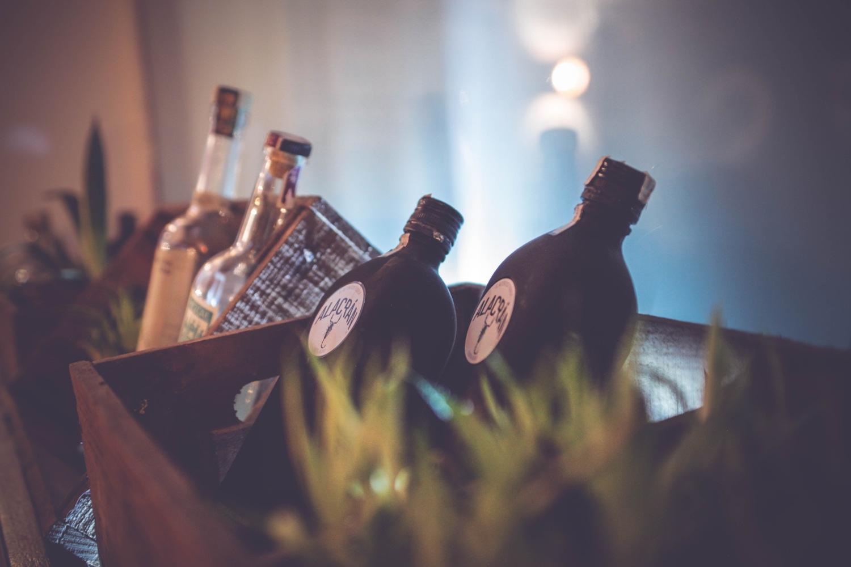 Tequila Alacrán