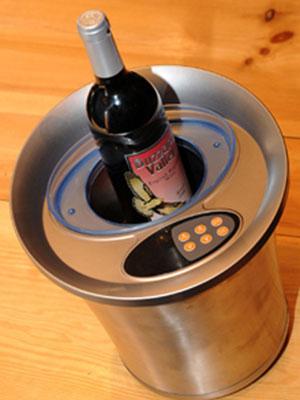 Accesorio para vino Ultrasonic Wine Ager
