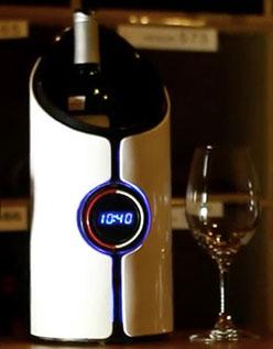 Accesorio para vino Ultrasonic Decanter