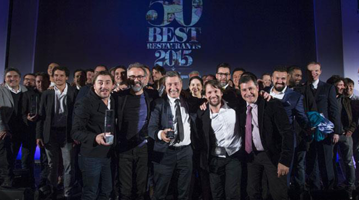 Celler Can Roca, Mejor Restaurante del Mundo 2015, Revista Restaurant