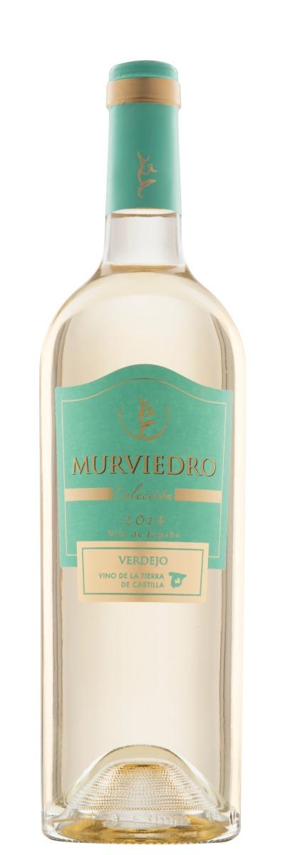 Murviedro Colección Verdejo