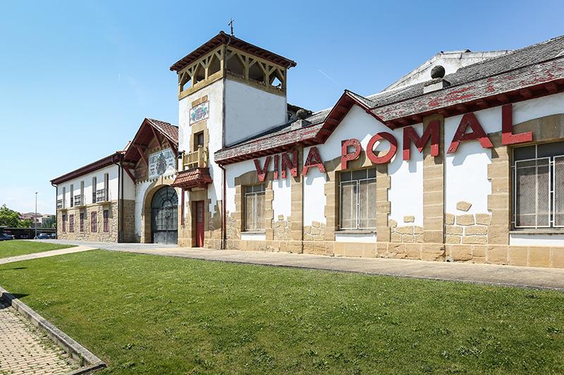 Presentación libro Historias Auténticas by Viña Pomal en Bodegas Bilbaínas
