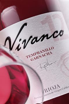 Rosé Tempranillo Garnacha Vivanco