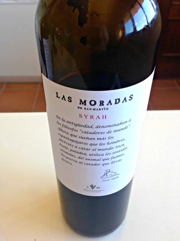 Las Moradas de San Martín  La otra garnacha madrileña f5a4d05b361