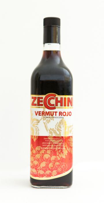 Vermut Zecchini