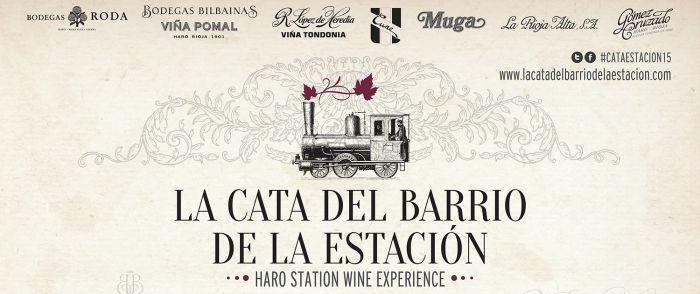 Cata del Barrio de la Estación, cabecera