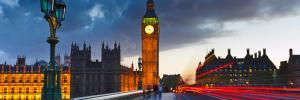 Ofertas viajes en Reino Unido