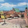 Ofertas viajes en Varsovia