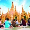 Ofertas viajes en Yangon