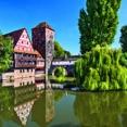 Ofertas viajes en Nuremberg