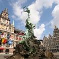 Ofertas viajes en Bruselas