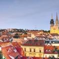 Ofertas viajes en Zagreb
