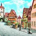 Ofertas viajes en Rothenburg Ob Der Tauber