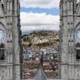 Ofertas viajes en Quito