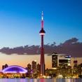 Ofertas viajes en Toronto