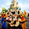 Ofertas viajes en Disneyland Paris