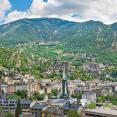 Ofertas viajes en Andorra La Vella