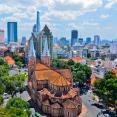 Ofertas viajes en Ciudad Ho Chi Minh