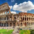Ofertas viajes en Roma