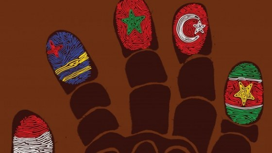 Ethnischeregistratie uitgelicht