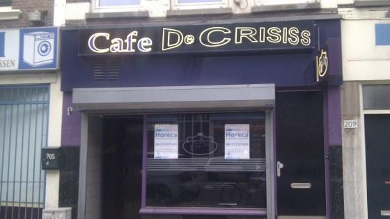 cafe de crisisss
