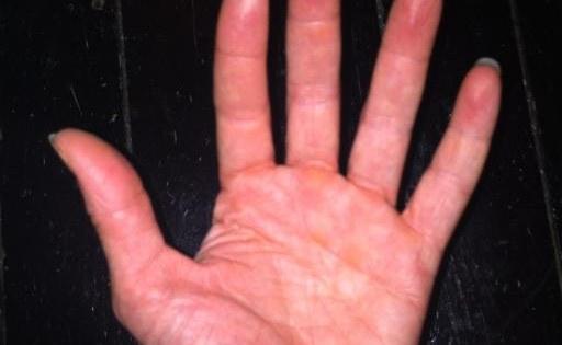 Floor Hand