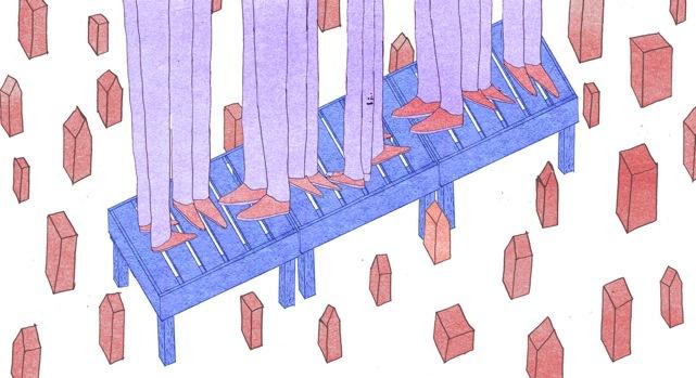 Vers Beton Stammtisch