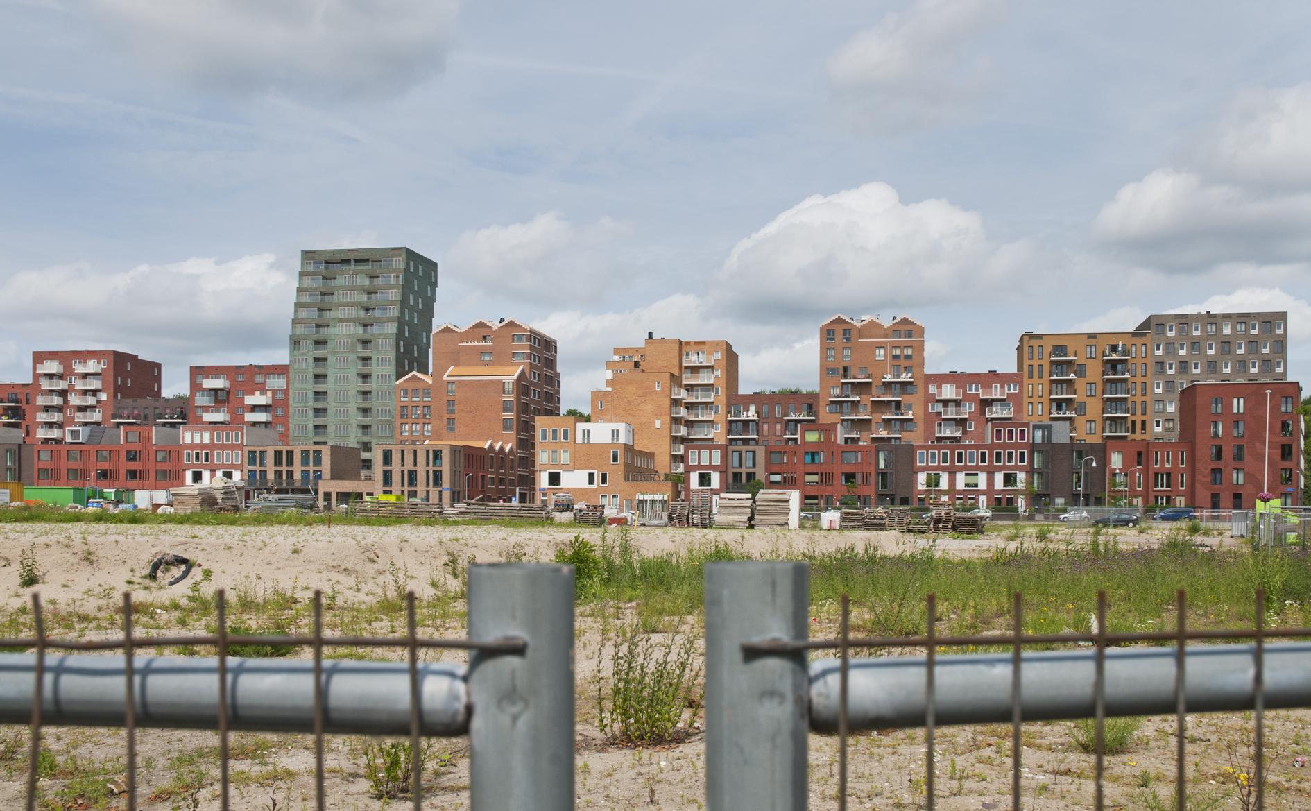 2e Reserveboezemstraat, officiële straatnaam van de gemeente Rotterdam bij beslissing van B&W sinds 17 mei 1918