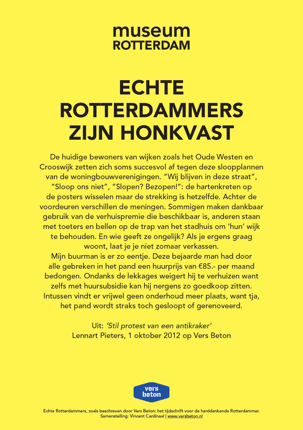 Tekst van Lennart Pieters - klik op het plaatje om de .pdf met alle posters te downloaden.