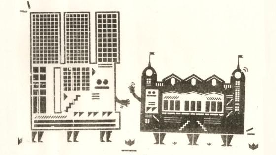 De hotels van Rotterdam