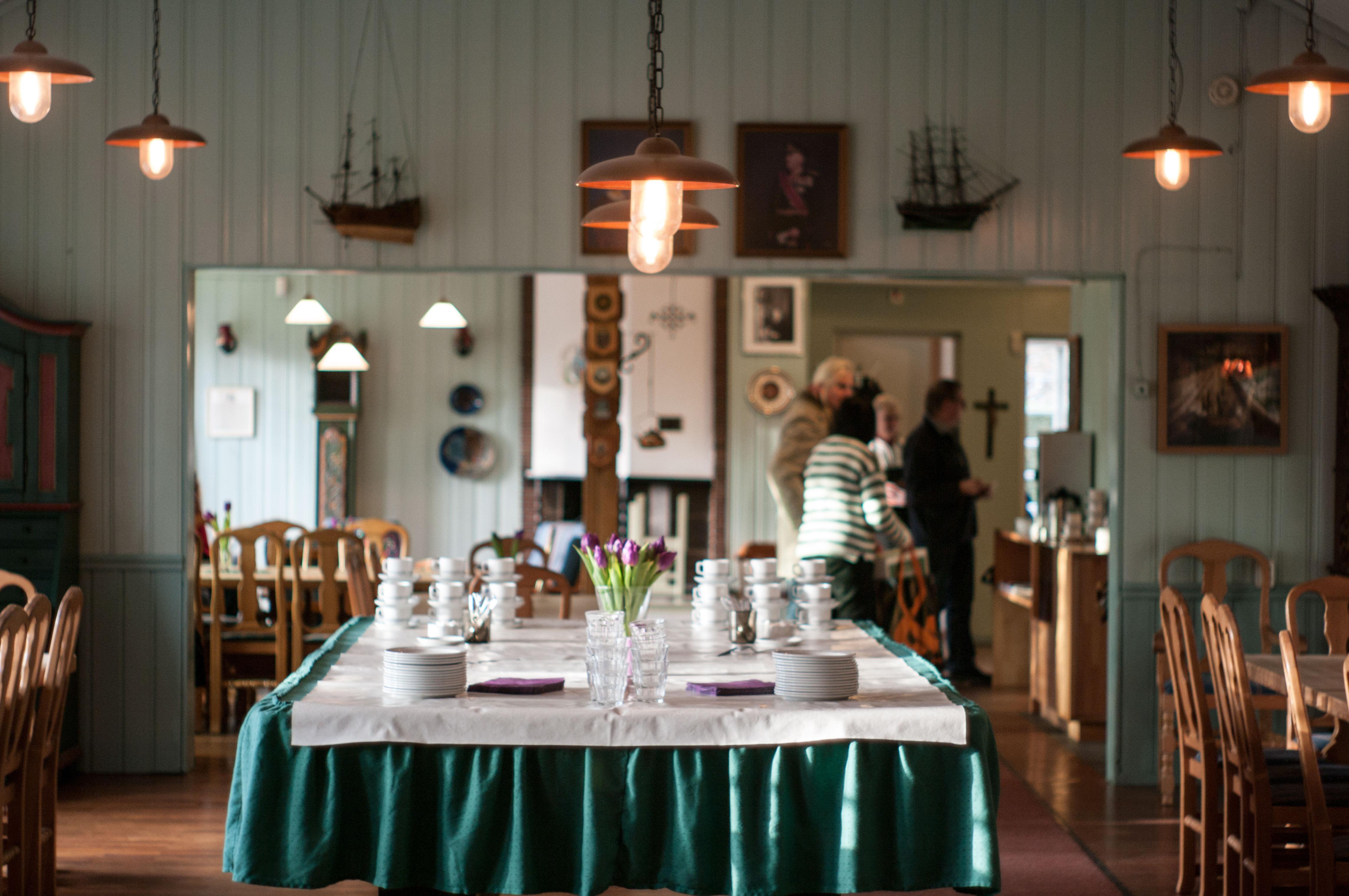 Noorse Wafels In De Zeemanskerk Vers Beton