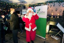 Fundraising Leefbaar Rotterdam