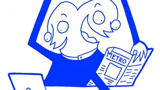 Metro 2014