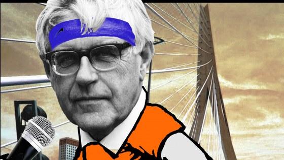 estafettepoliticus, George v. Gent