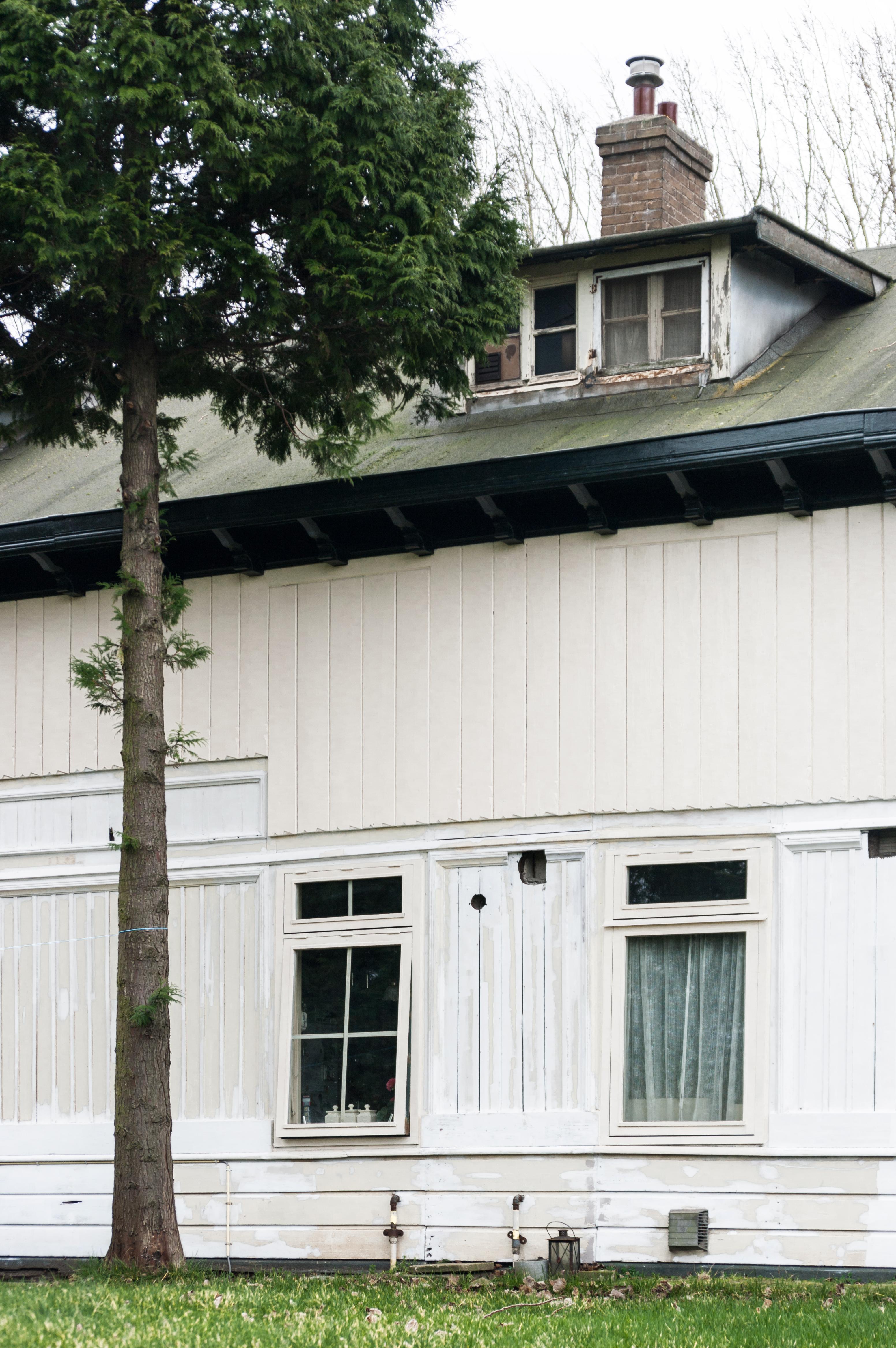 Haltegebouw Beukelsdijk