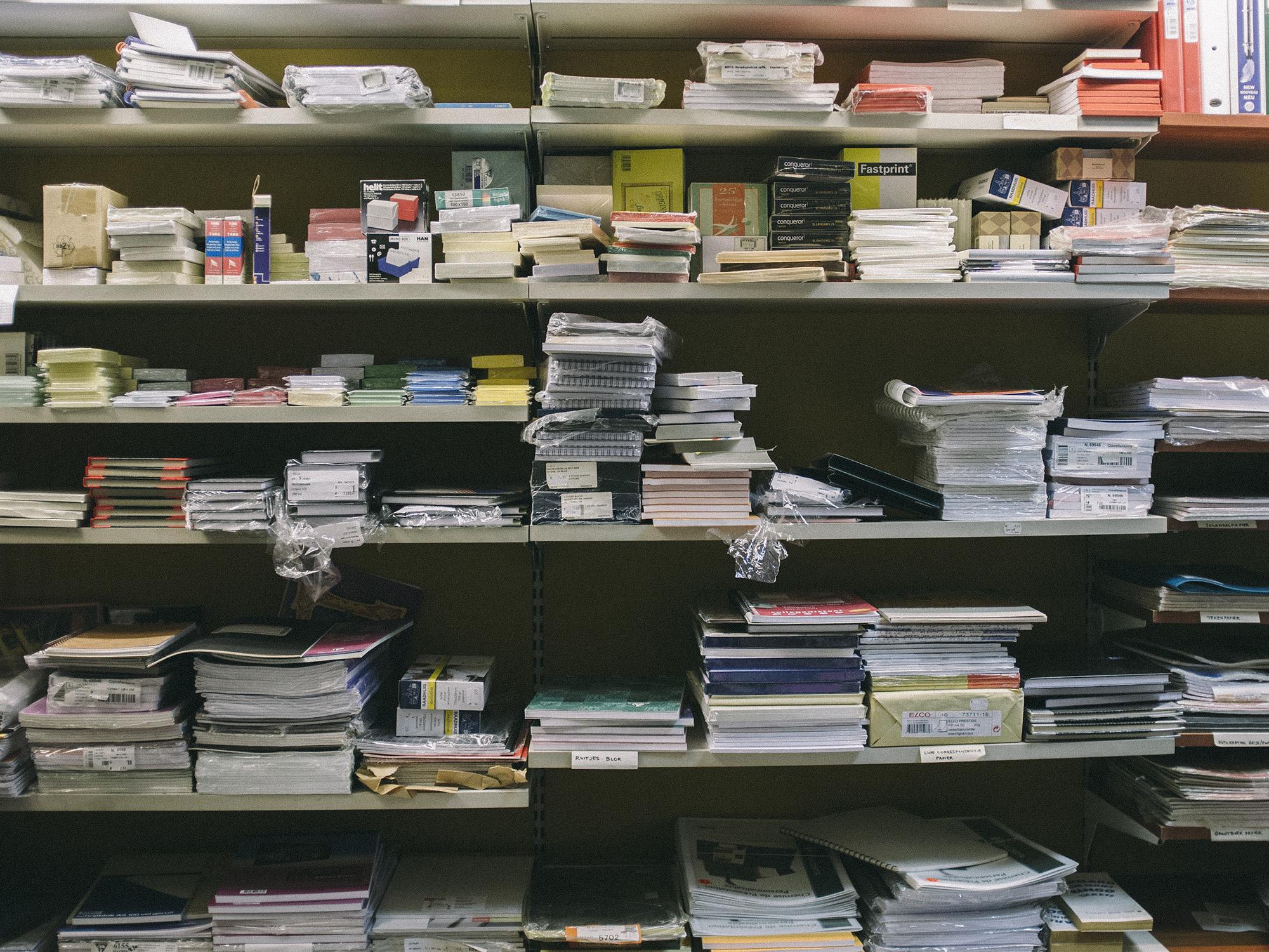 Kantoorboekhandel Landegem